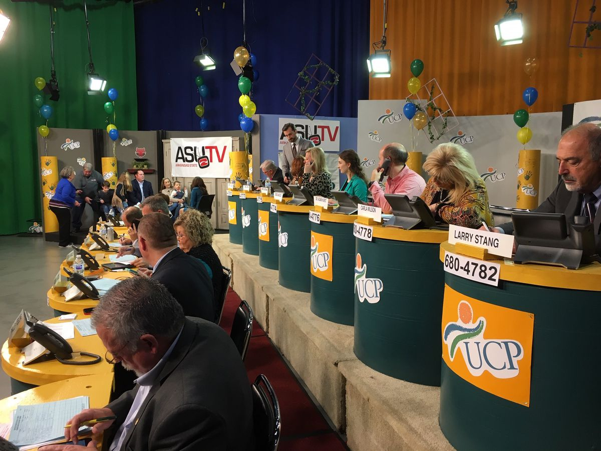 2020 UCP Telethon to air Jan. 26
