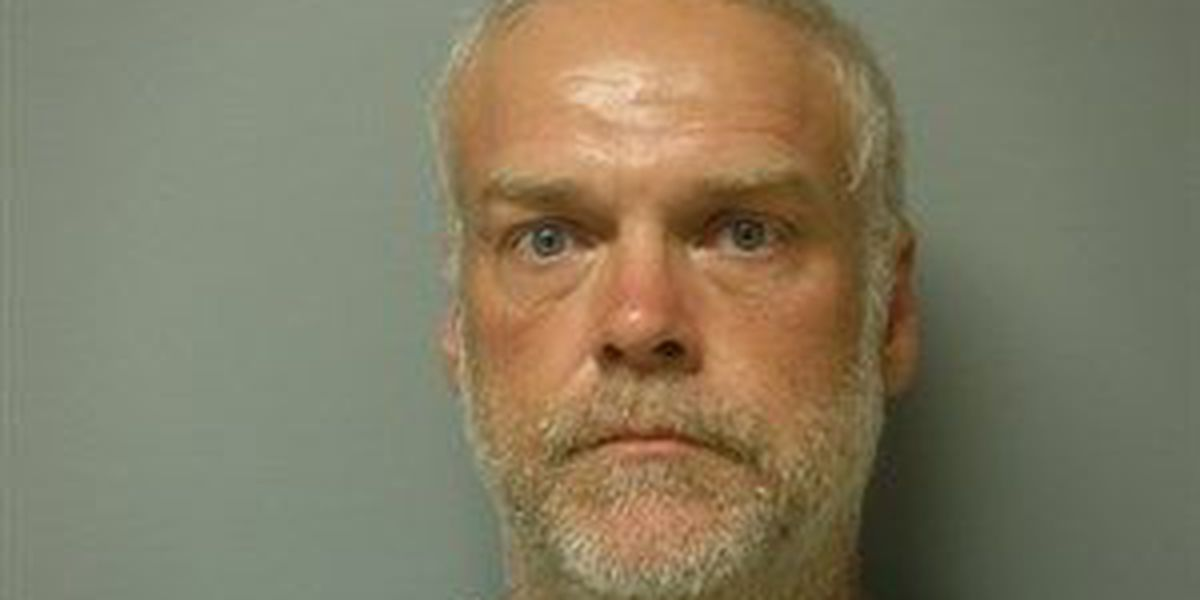 Sex offender accused of moving and not telling police