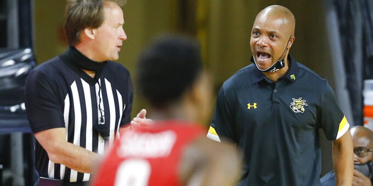Former A-State assistant Isaac Brown named Wichita State head coach