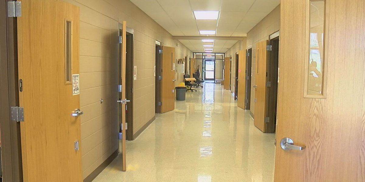 School begins move from Cushman to Batesville