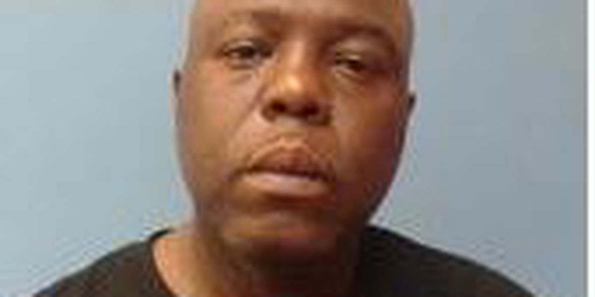 Sex offender arrested during traffic stop