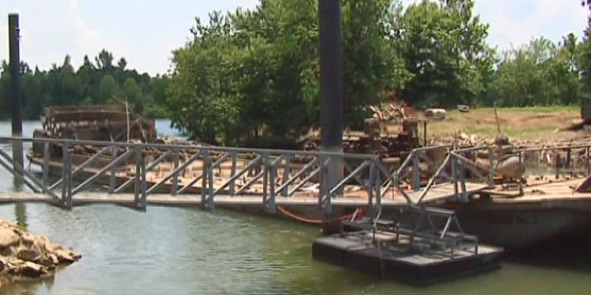 Mary Woods No 2 to be rebuilt in Batesville