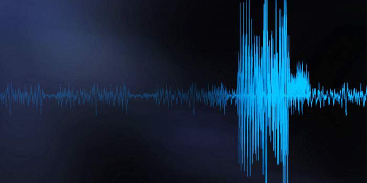 A pair of quakes rattle southeast Missouri