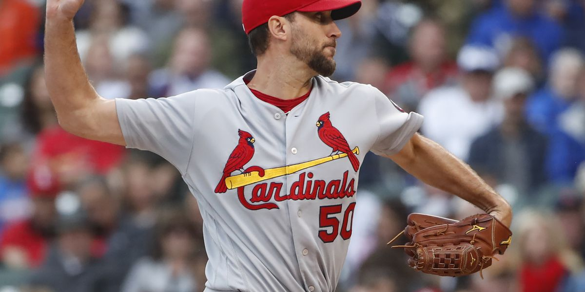 Adam Wainwright signs one-year deal with Cardinals