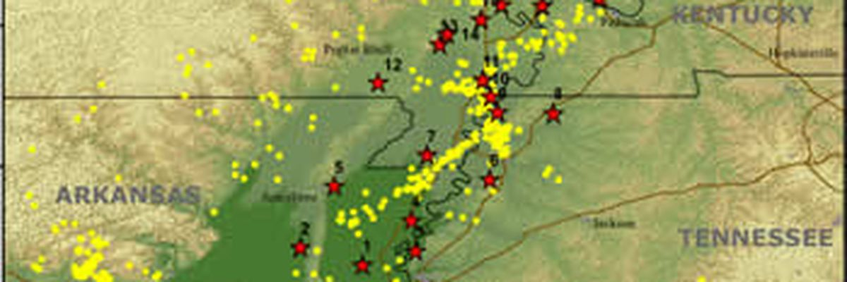 Missouri earthquake experts recommend to always be prepared
