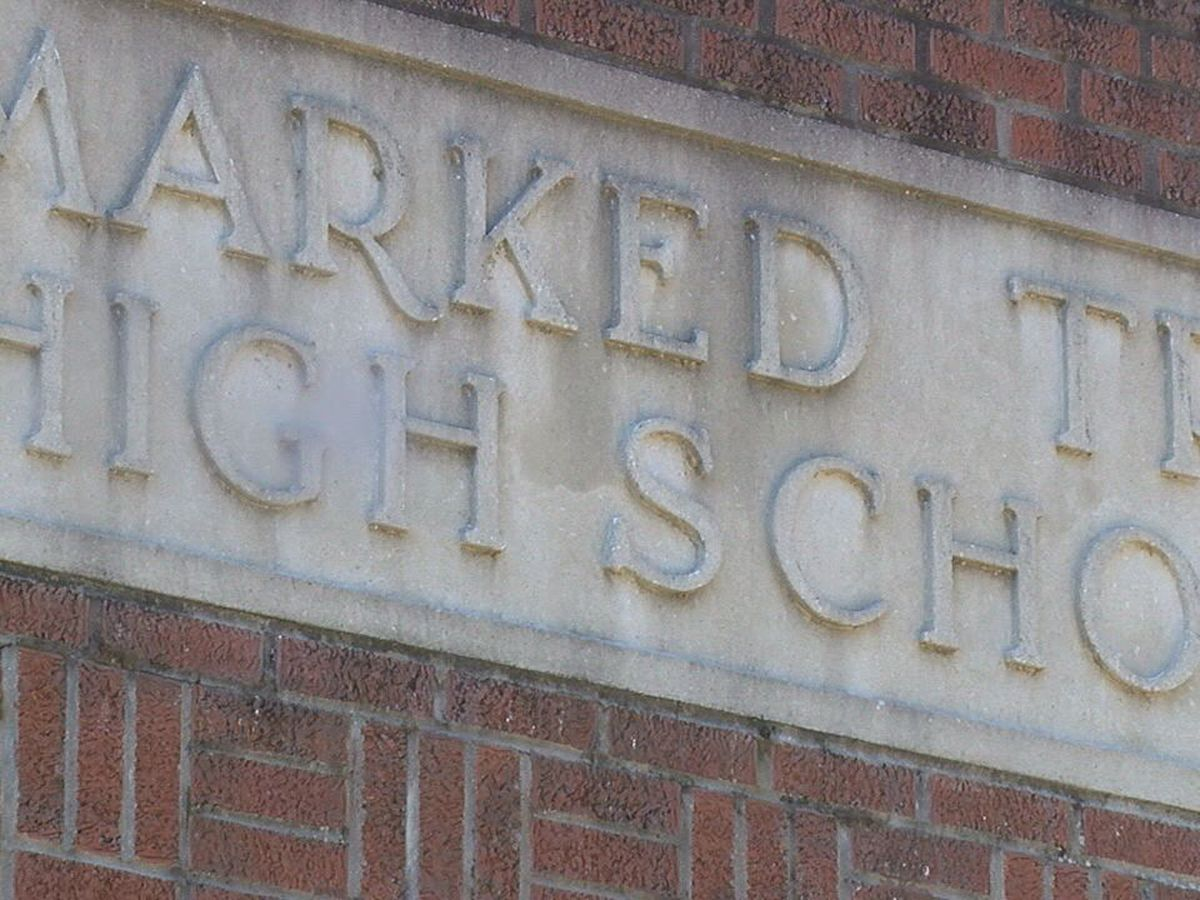 District respond to threat made to Marked Tree High School