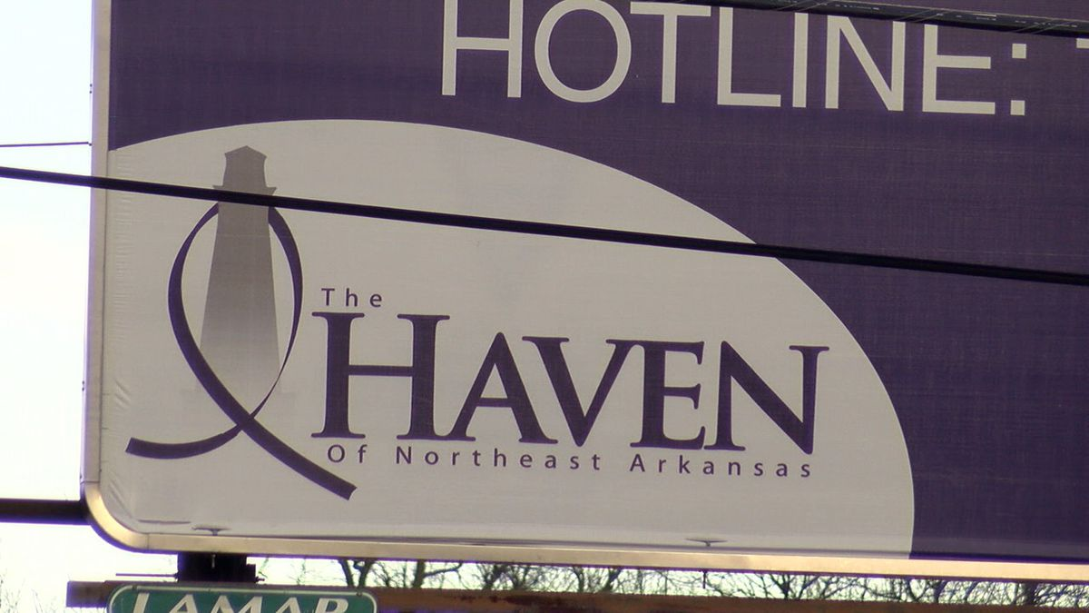 The Haven pushes for domestic violence awareness following homicide
