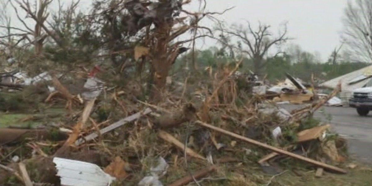Three year anniversary of deadly tornado