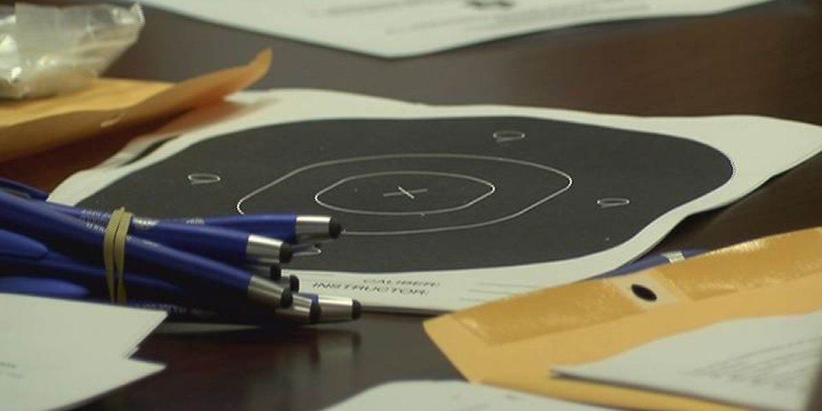 Paragould police train community to carry concealed weapons