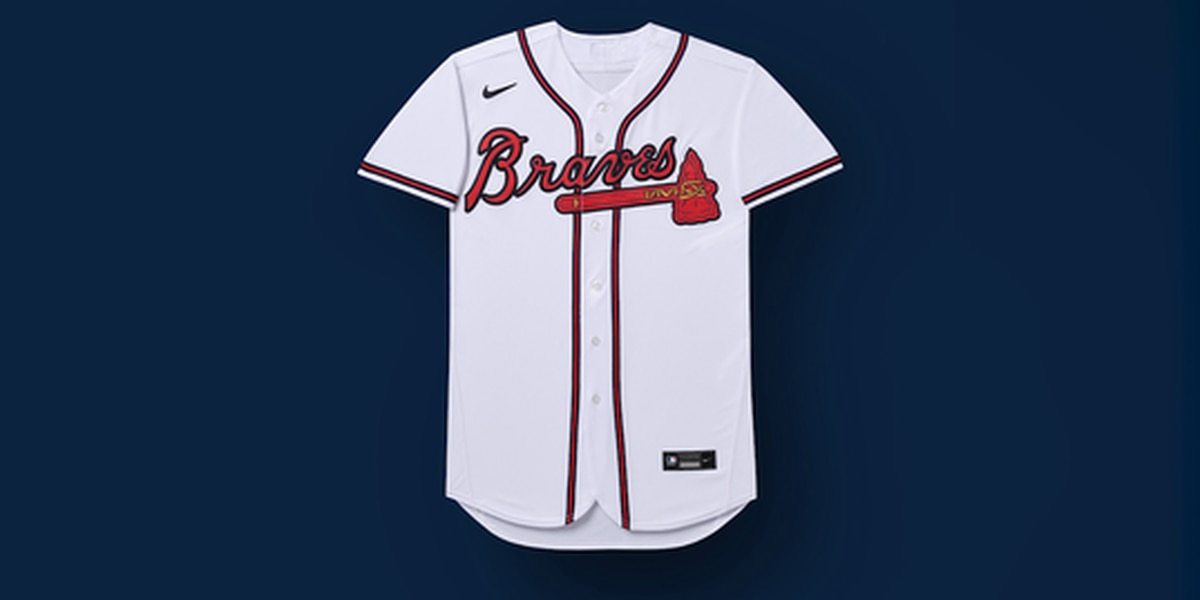 Baseball fans are not happy about Nike's new jerseys