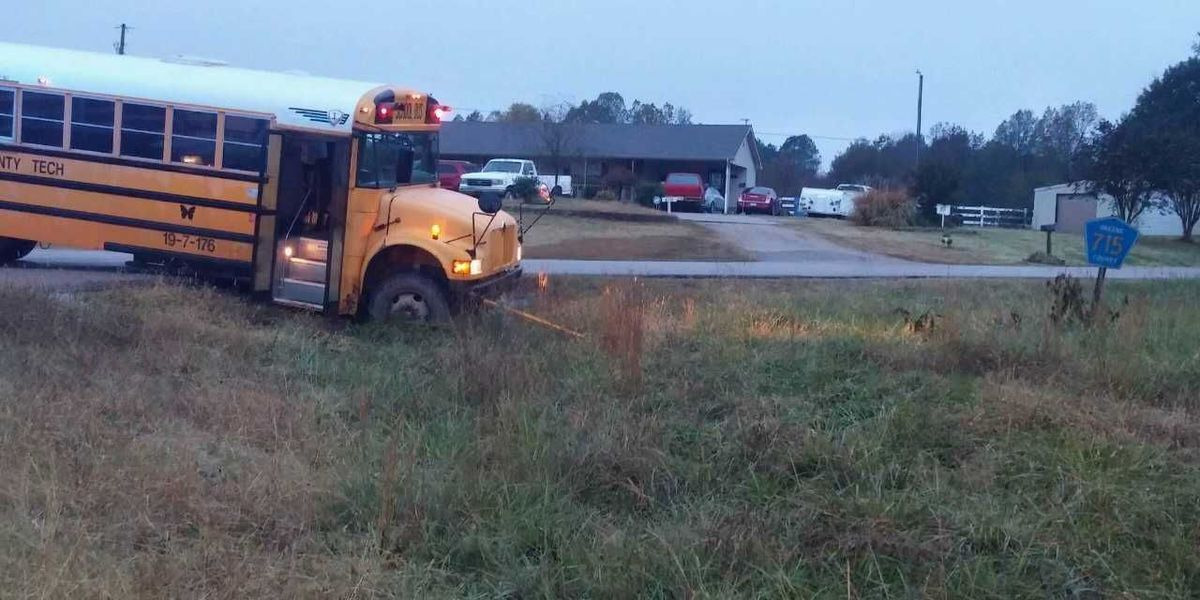 No injuries reported in GCT school bus accident