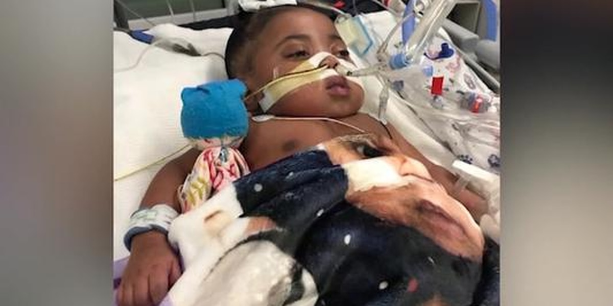 Judge extends order for baby on life support