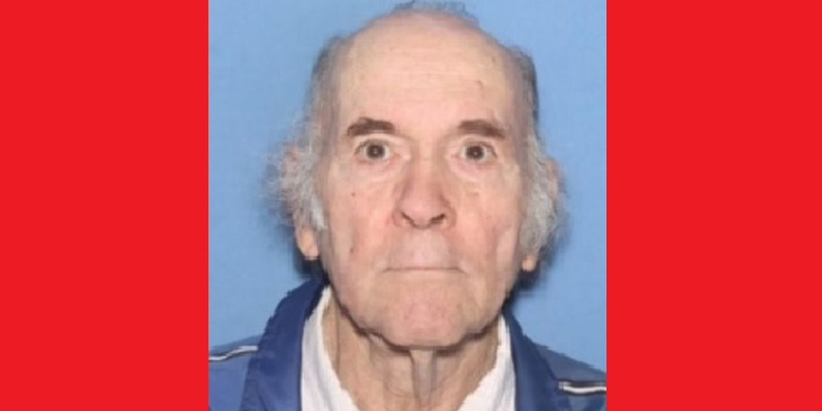 ASP: Missing 'legally blind' man found safe