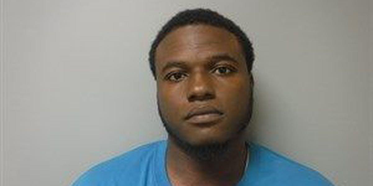 DTF investigation into stolen guns nets two arrests
