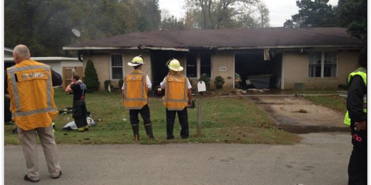 Investigators work to determine cause of deadly fire