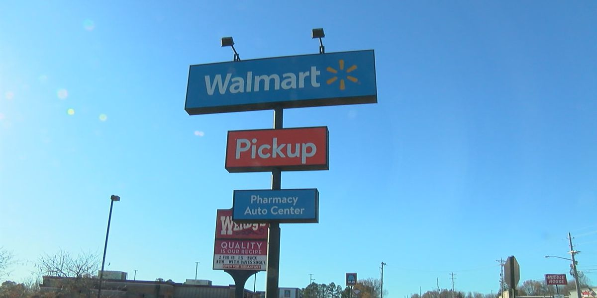 Paragould Walmart reopens after 'additional cleaning'