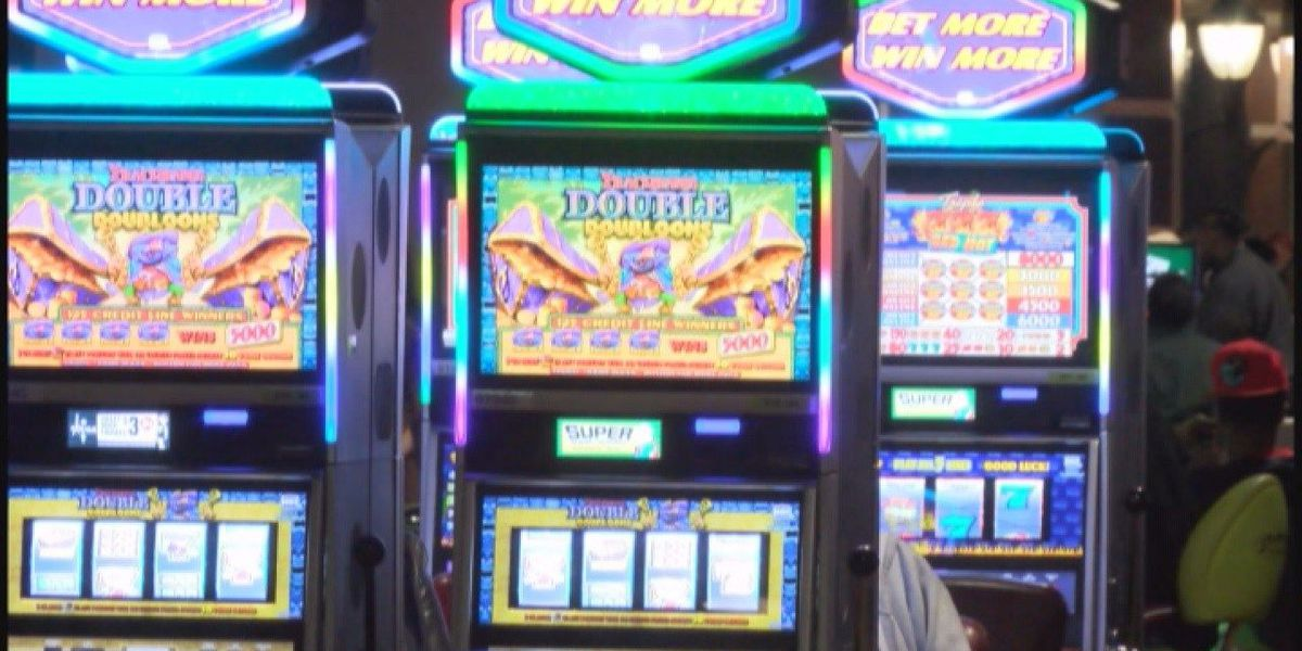 Second group wants two more counties to get casinos in Arkansas