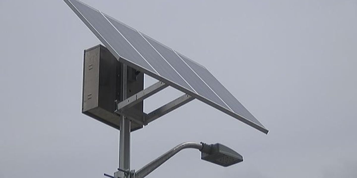 Arkansas customers to receive credit for solar energy