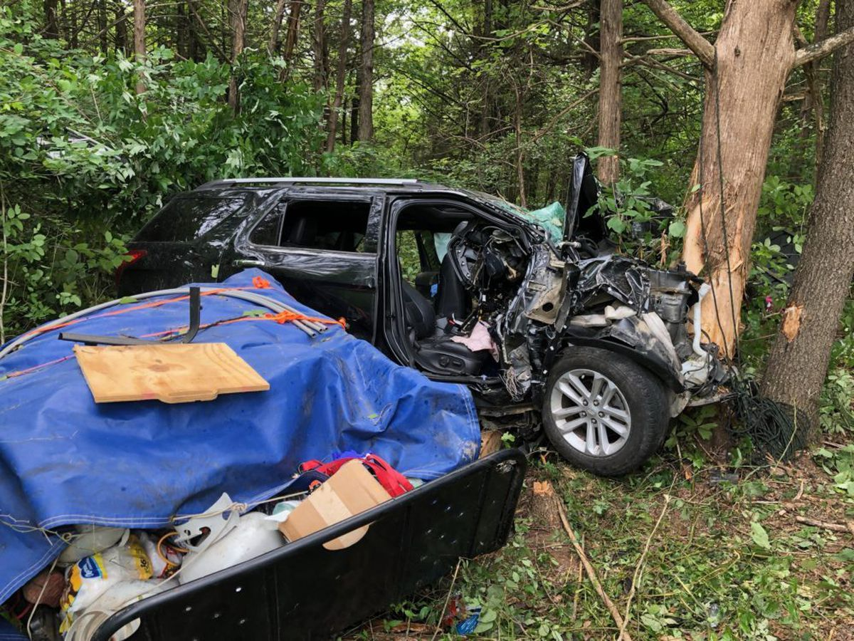 Mid-South Boy Scouts injured in Ark. crash