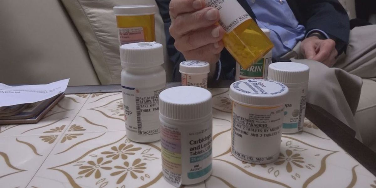 Nevada congressman wants companies to justify drug price hikes