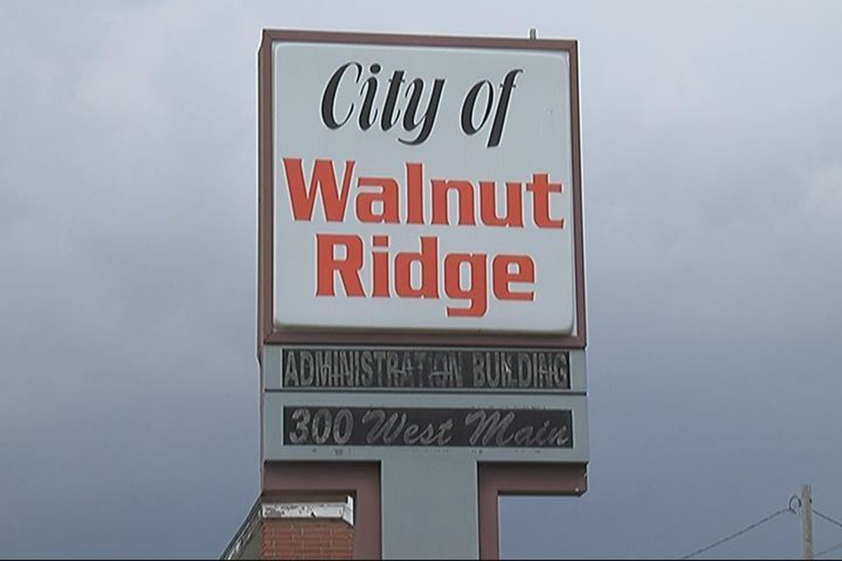 Walnut Ridge Hopes For Consolidation With Hoxie In 2017