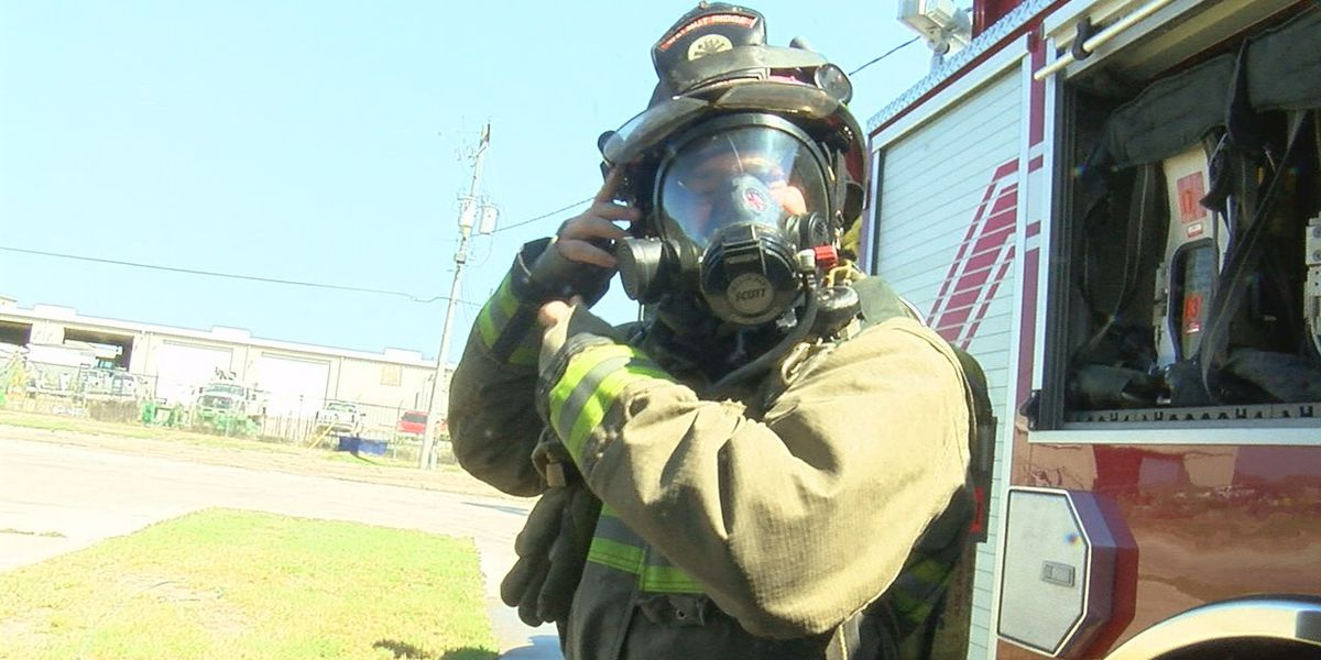 City approves equipment upgrades for fire department