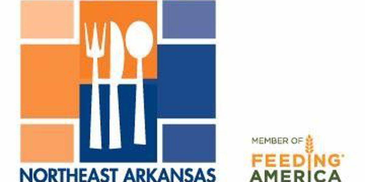 New senior food program at food bank