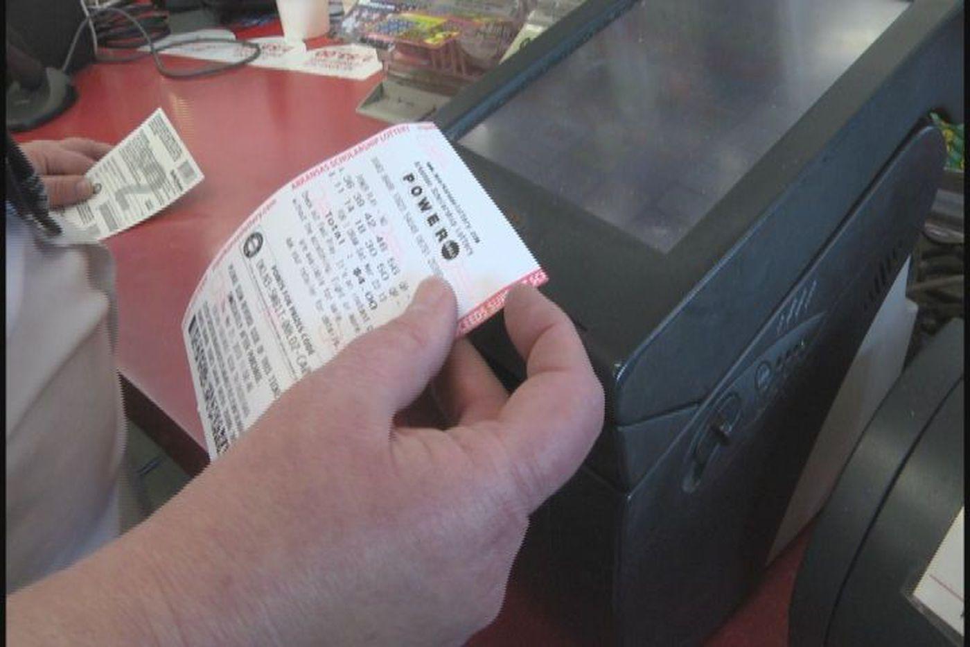 $40,000 winning Powerball ticket bought in Jonesboro