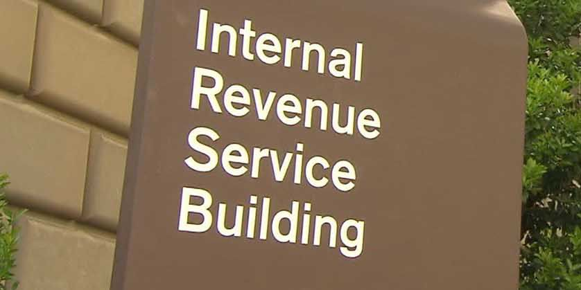 Average tax refund down 8 percent so far this season