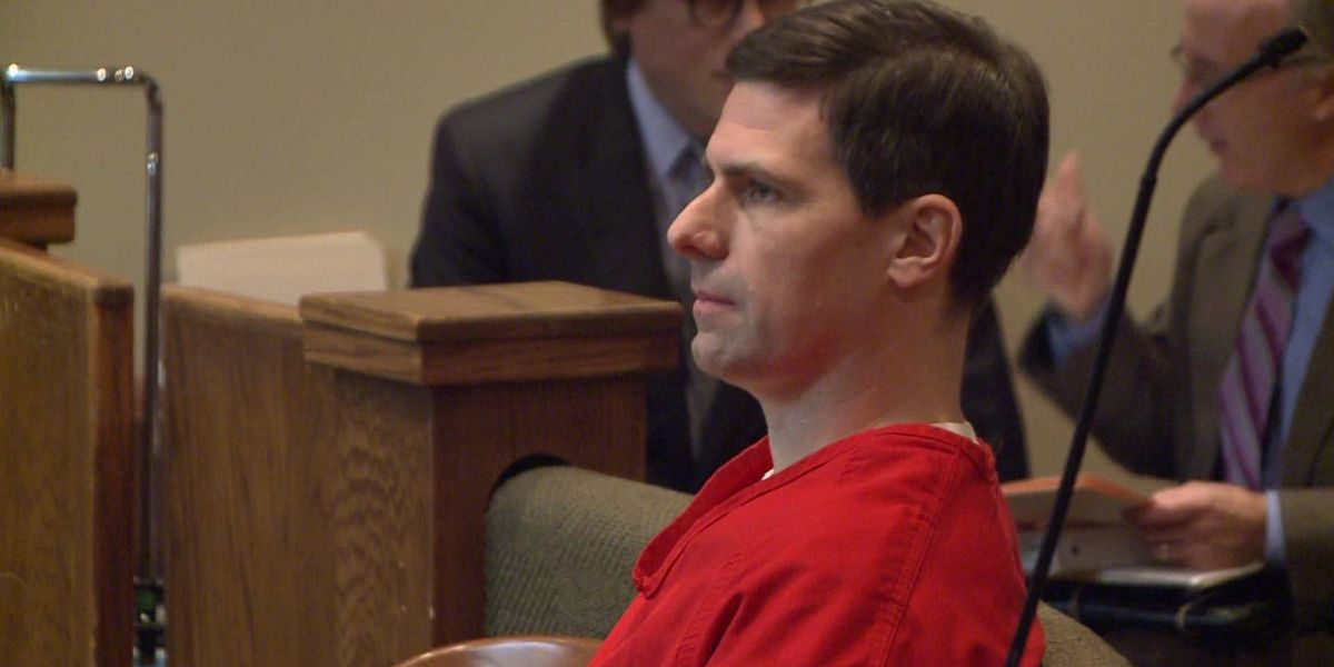 Parole board denies parole for man who tried to kill his wife 3 times