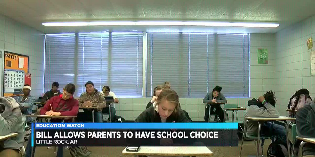 Your child's school could be your choice