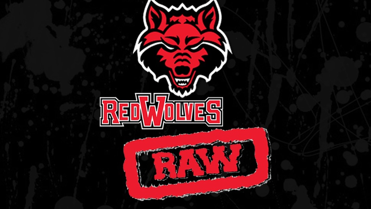 Red Wolves Raw: Monday football press conference (9/17 - UNLV)