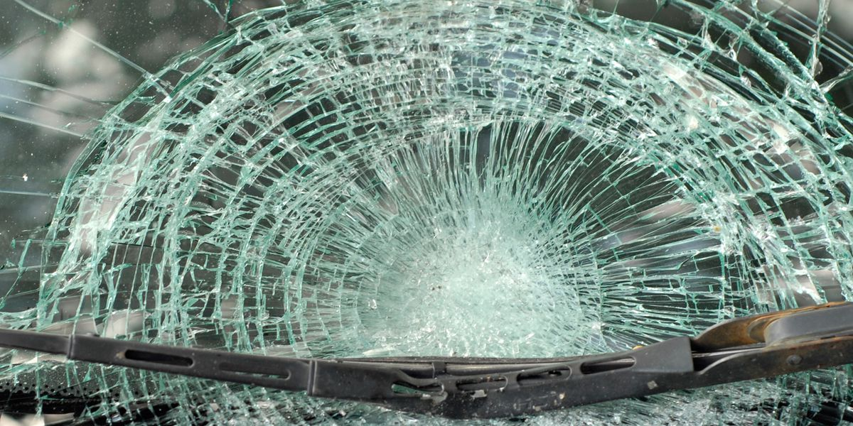 Sharp County man killed, woman hurt in crash