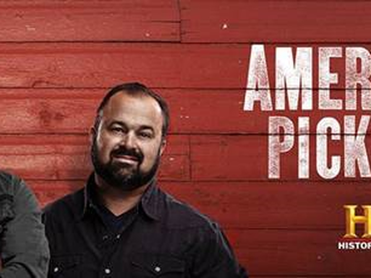 American Pickers to film episode in Arkansas