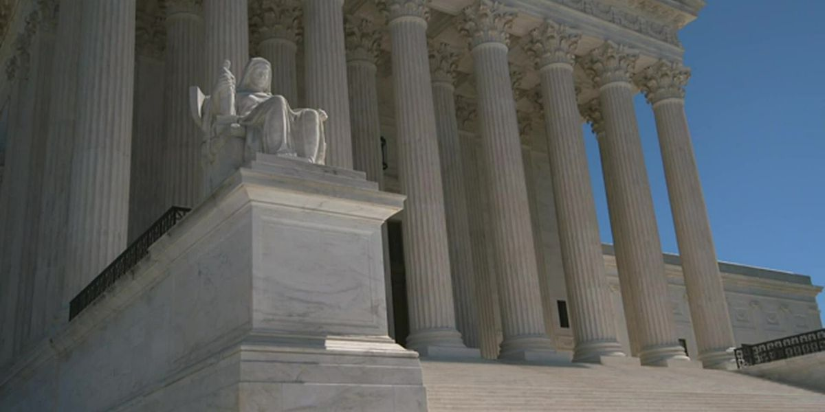 Supreme Court sides with Google in copyright dispute with Oracle
