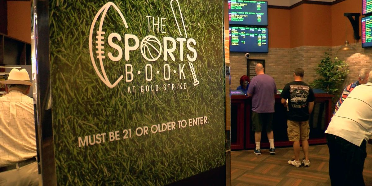 Arkansas athletic chiefs suggest sports betting rule changes