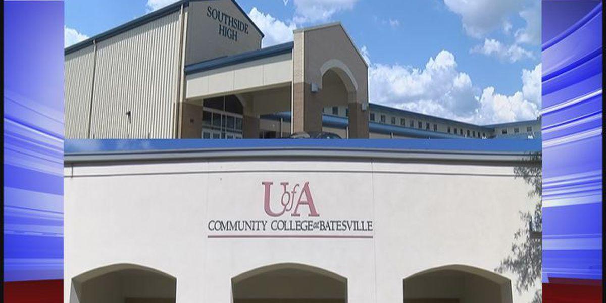 Southside School District receives charter school grant