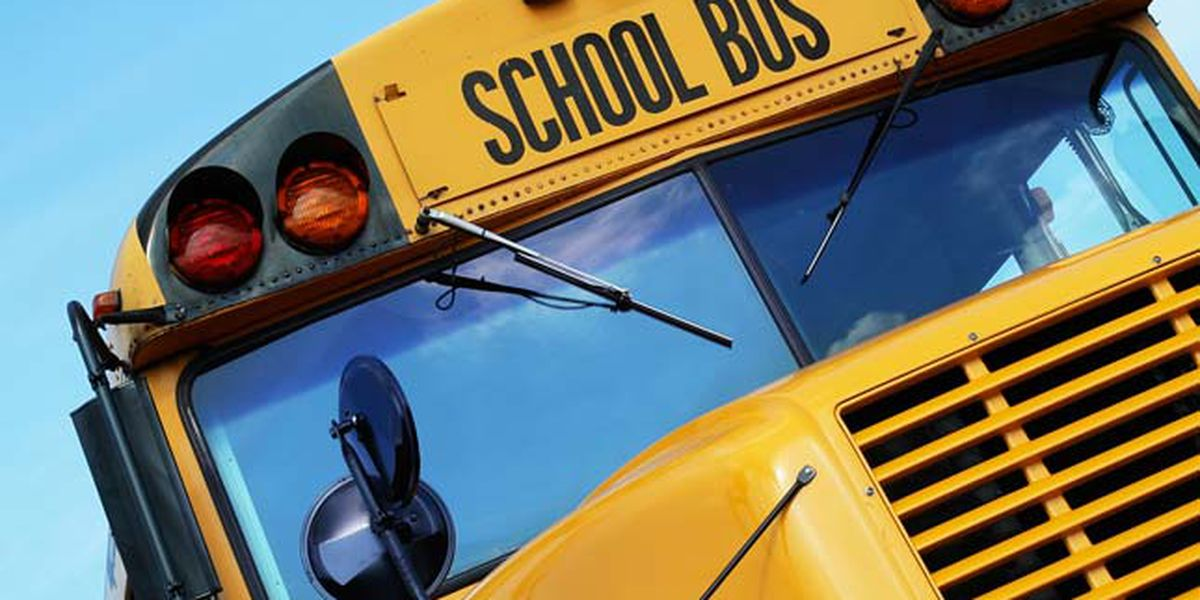 3 Arkansas men killed in collision with Missouri school bus