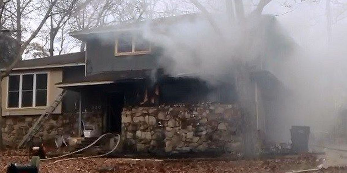 More information released about Jonesboro house fire