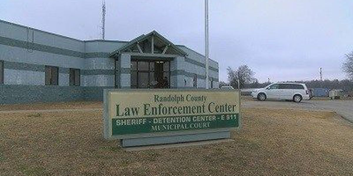 Work set to begin on jail expansion project