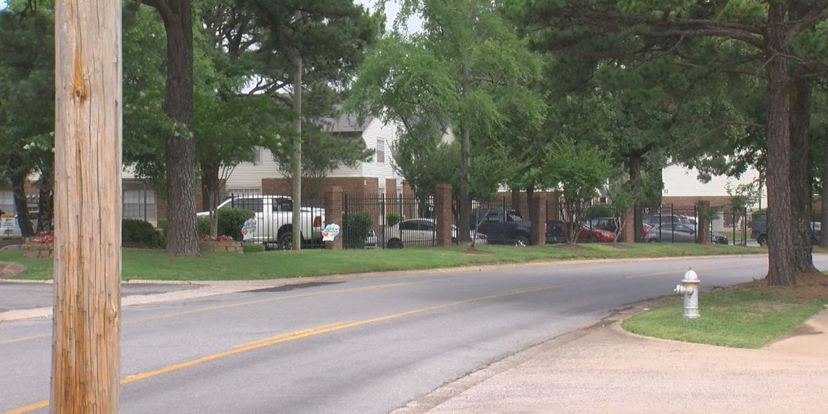 Two dead, multiple wounded after series of violent episodes in Little Rock