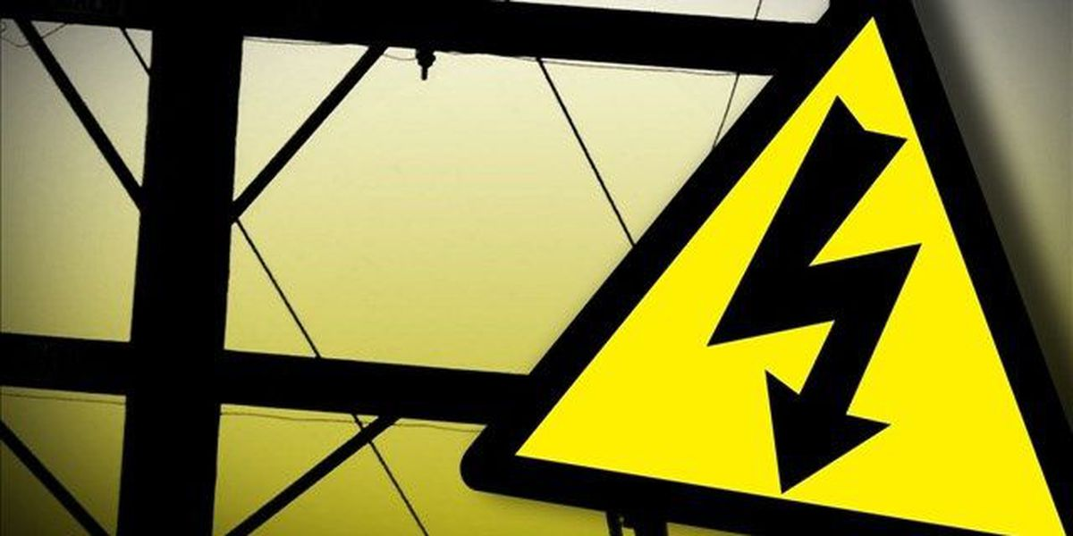 Power restored to Pocahontas area, official says