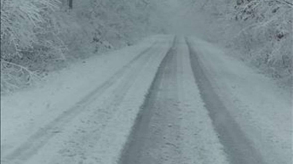 After snowfall, now attention turns to brutal cold, icy roads and power outages