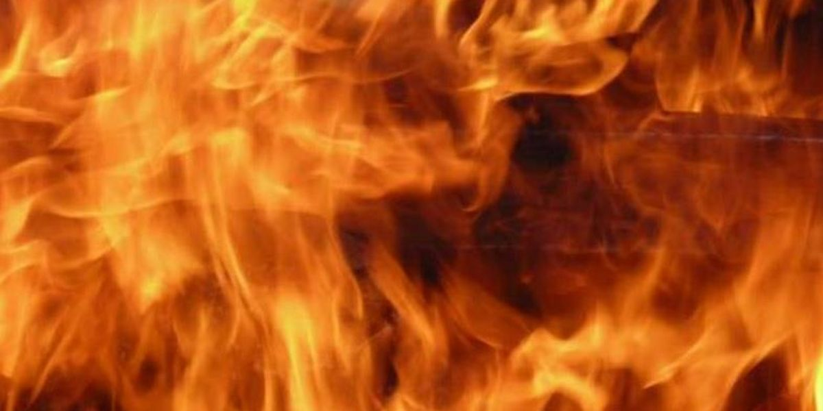 No injuries in Tuesday night house fire