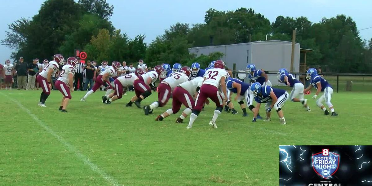 FFN Week 4: Rector beats Piggott to move to 2-1