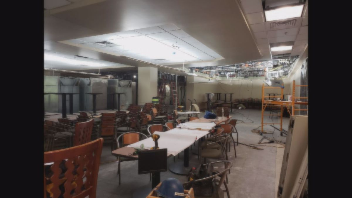 A-State upgrading dining hall at Student Union