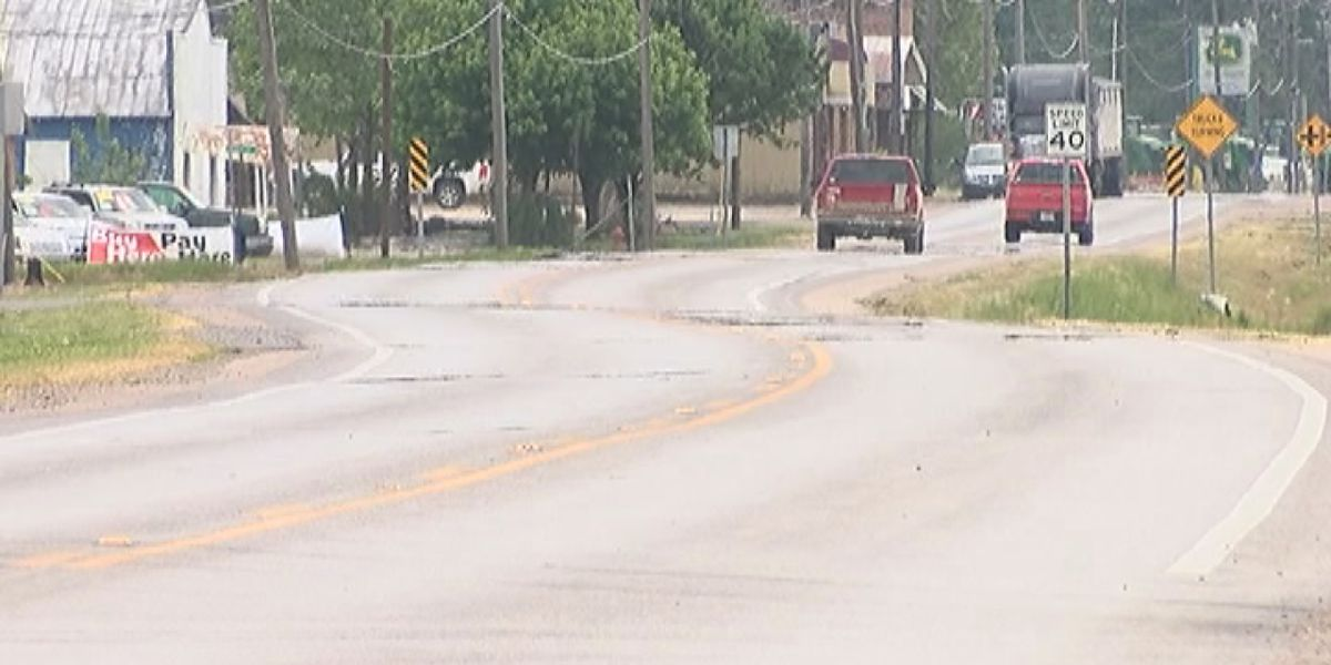 Population in rural counties across Arkansas continues to drop