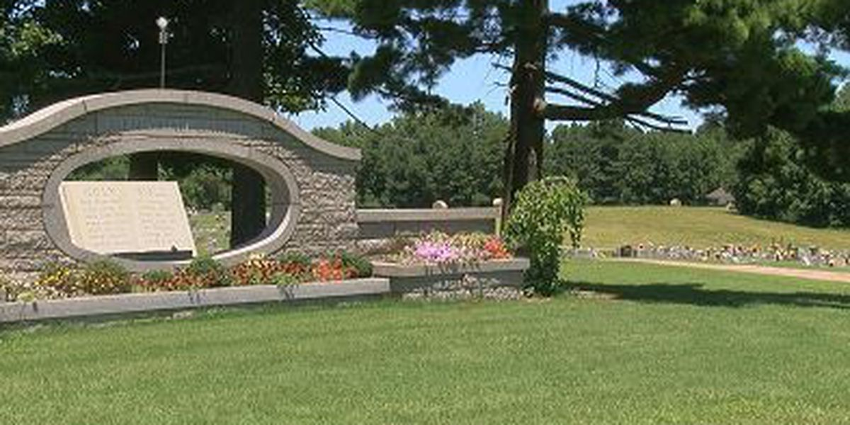 Fourth of July event raises money for cemetery