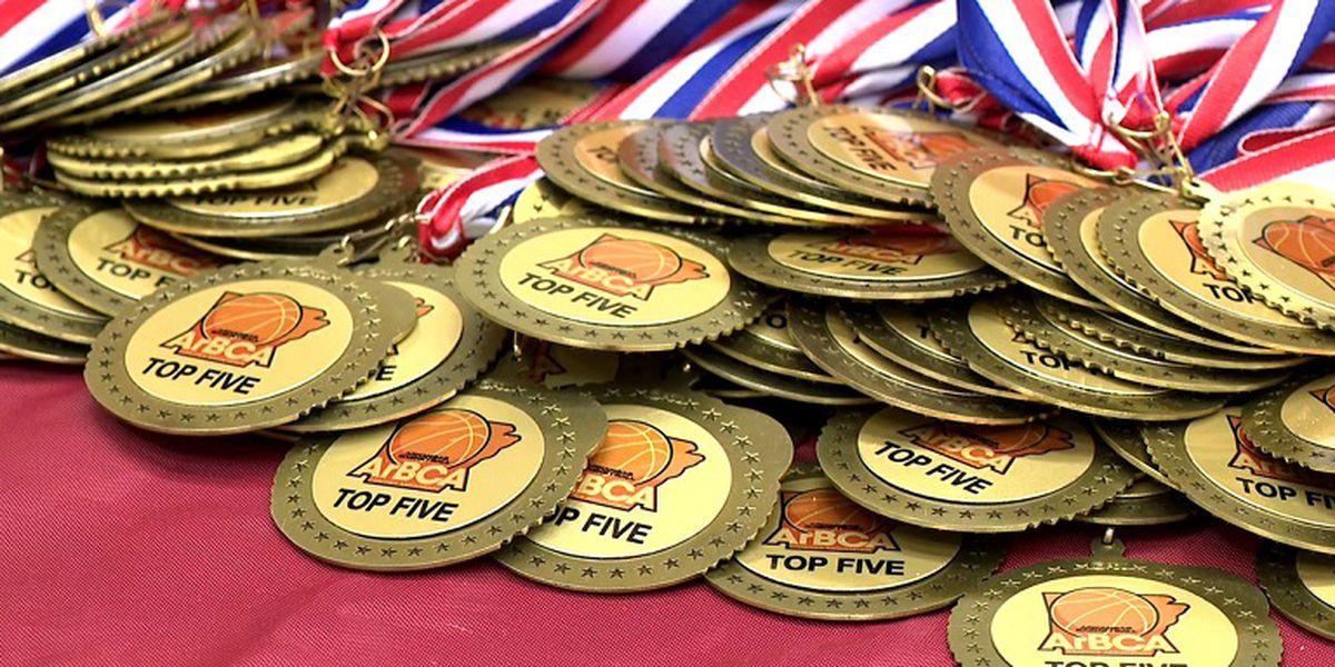 Several NEA basketball players & coaches earn ARBCA Top 5 honors
