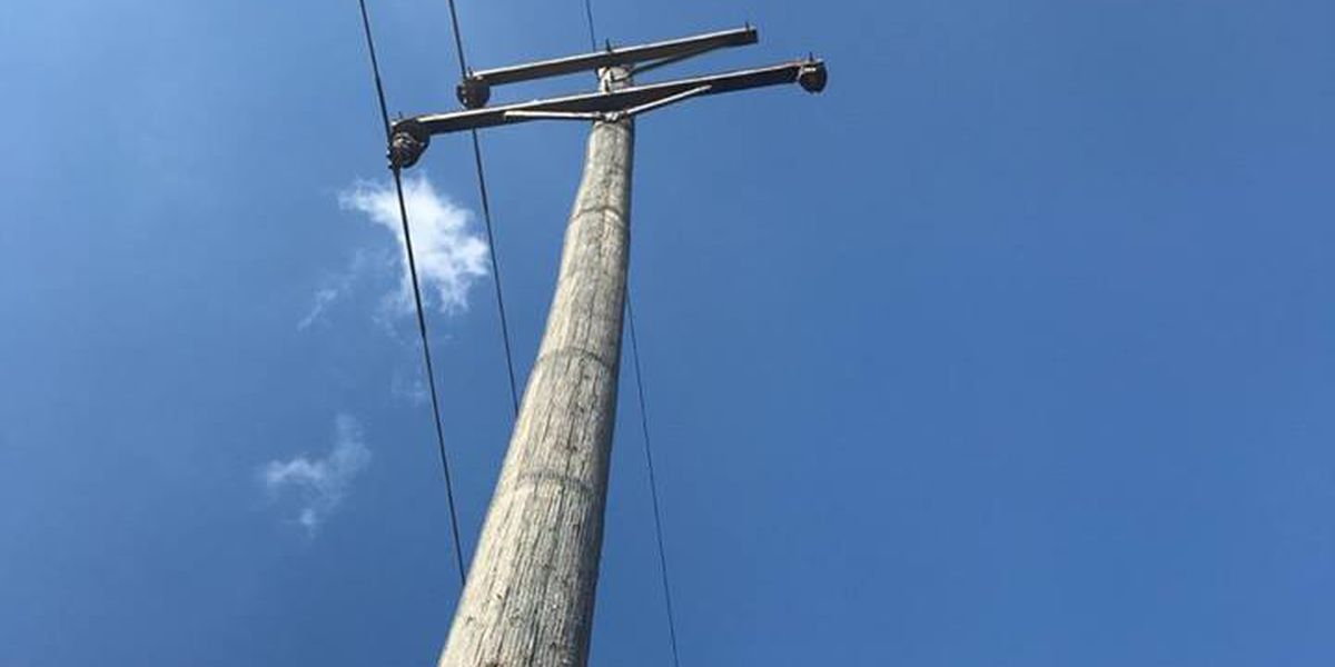 2,000 customers of Craighead Electric without power, officials say